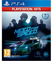Need for Speed 2015 [PS4]